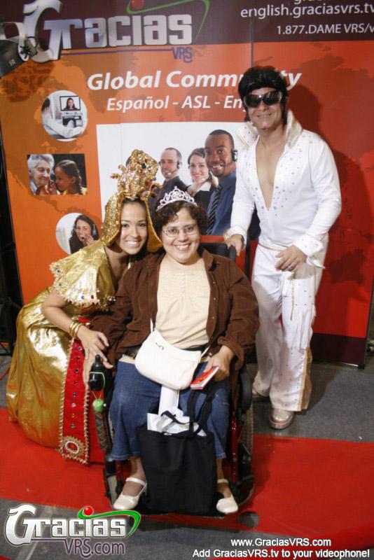Puerto Rico DeafNation Expo 2009 Photos « Gracias VRS News